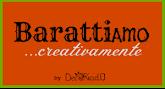 BARATTIAMO CREATIVAMENTE