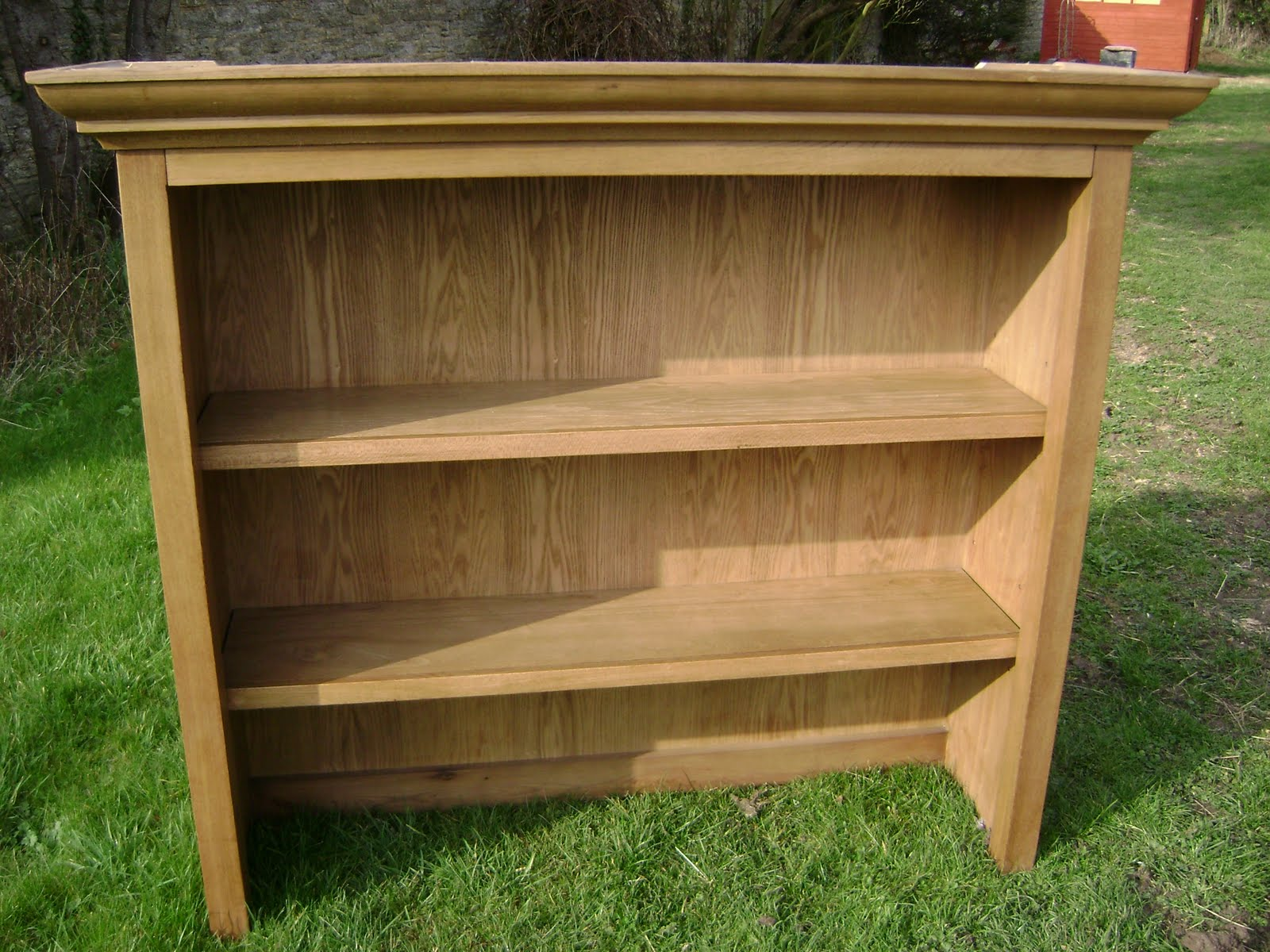 Oak Dresser Top Which Had Damage It Has A Bit Of Work And Some Extra Virgin Olive Oil Rubbed Into To Re Its