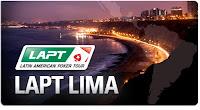 Latin American Poker Tour LAPT Lima dia 1