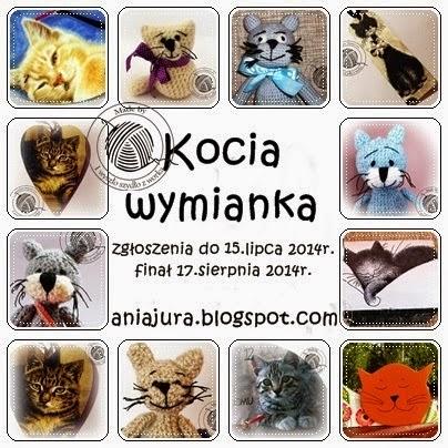 Kocia wymianka :)