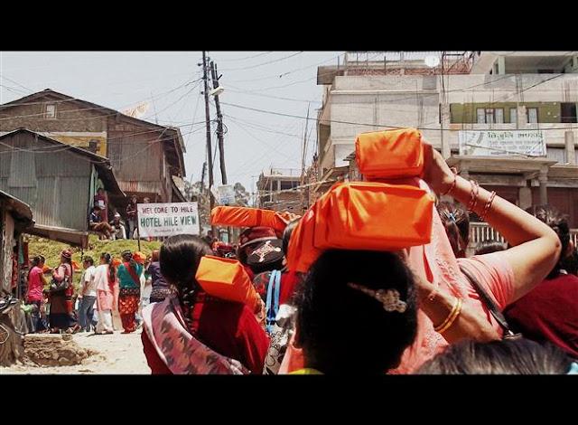 buddha jayanti rally