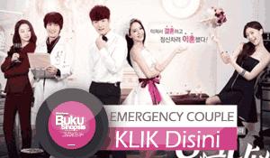 "DRAMA KOREA TERBARU 2014 "" EMERGENCY COUPLE"""