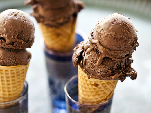 Scoopalicious: Happy National Chocolate Ice Cream Day!