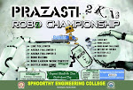Robotics championship