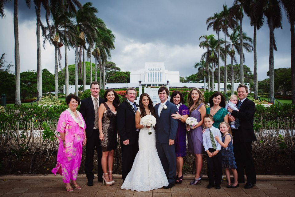 how to get married in hawaii on a budget
