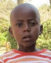 Acram - Tanzania (TZ-263), Age 6