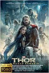 Assistir Thor: O Mundo Sombrio 1080p HD Blu-Ray Dublado
