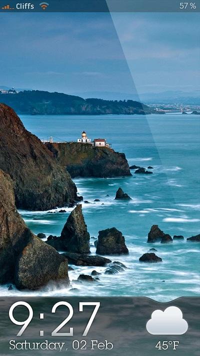 LS Cliffs IP5