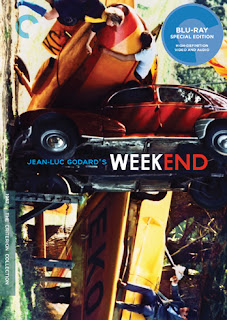 "Blu-ray Review | ""Weekend"""