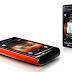 Sony Ericsson announces W8 Walkman phone