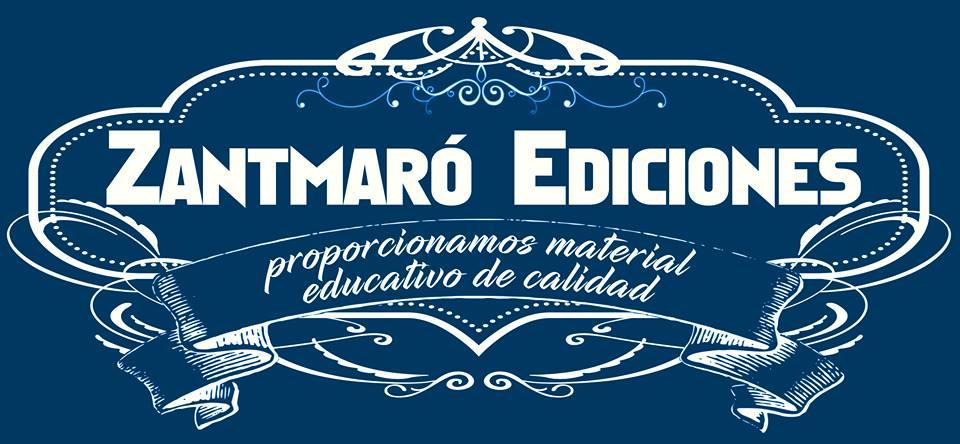 Zantmaró Ediciones