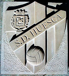 Escudo de los equipos de nuestras localidades y provincias