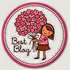 Premio Mejor Blog