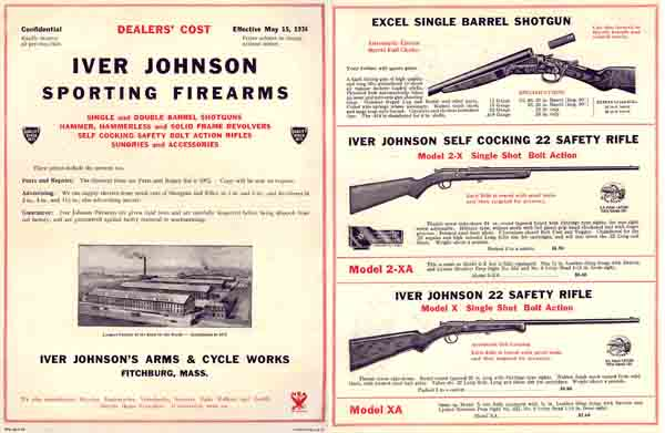 iver johnson 32 serial number lookup