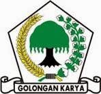 sejarah partai golkar, sejarah partai politik golkar, daftar kantor golkar di indonesia