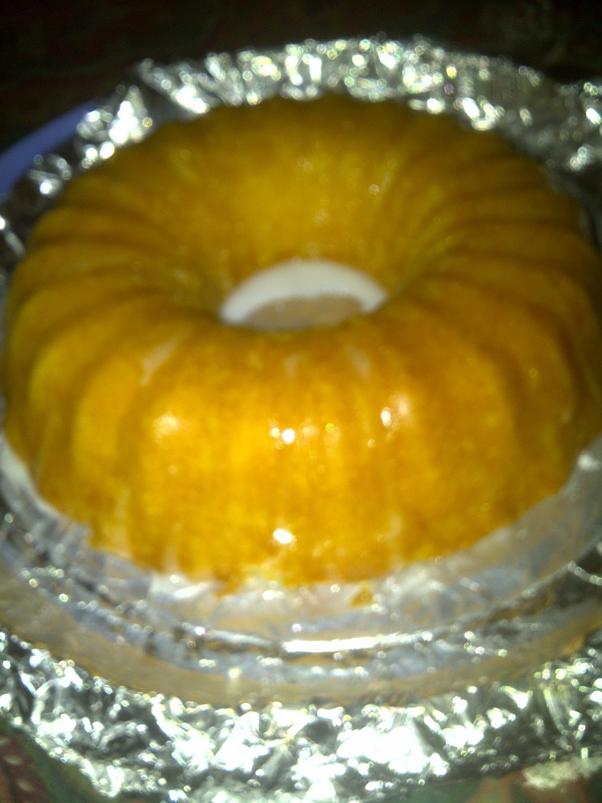 Barefoot Contessa Lemon Bundt Cake