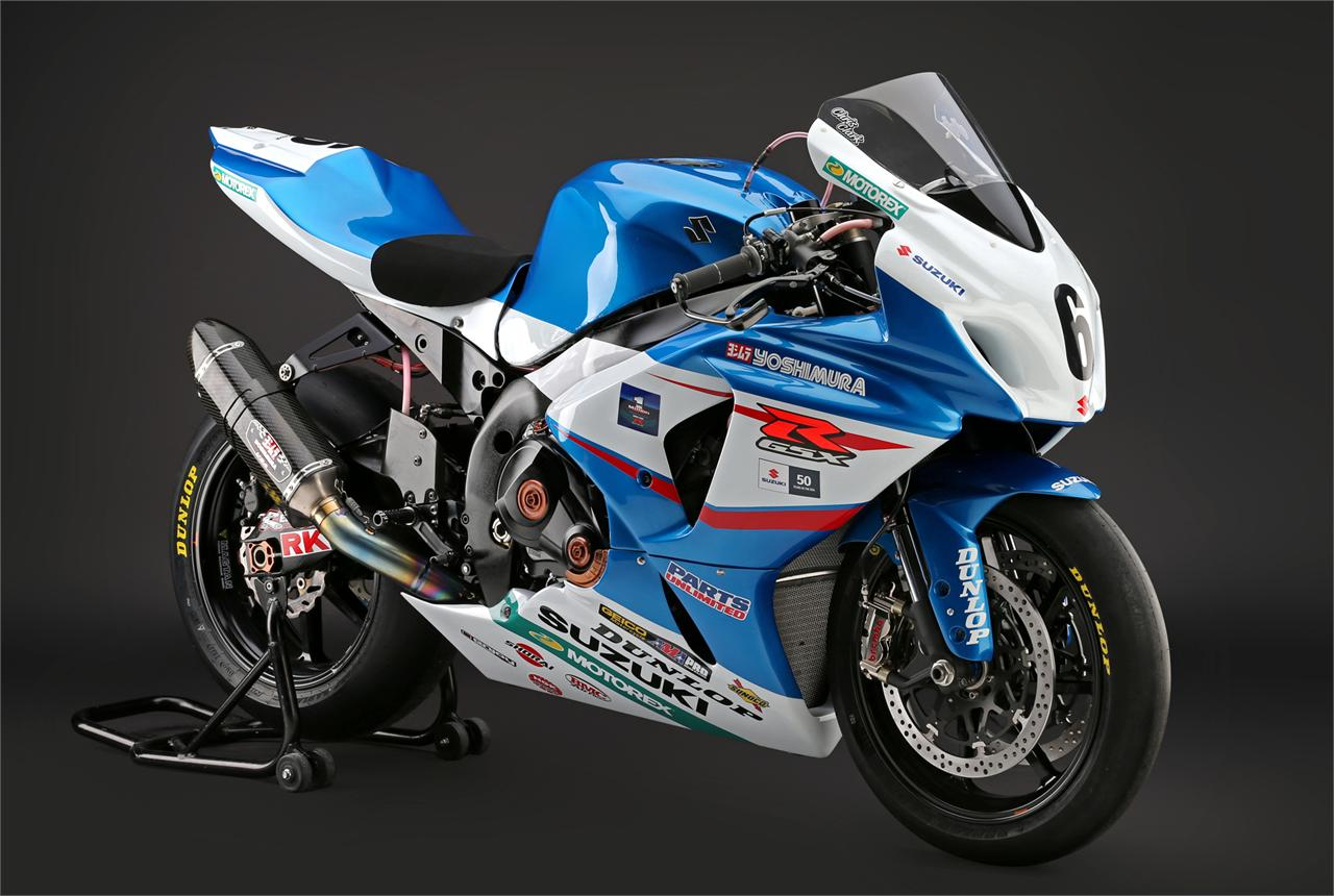 racing caf suzuki gsx r 1000 ama team yoshimura 2013. Black Bedroom Furniture Sets. Home Design Ideas