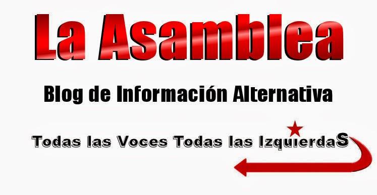 La Asamblea. Información Alternativa