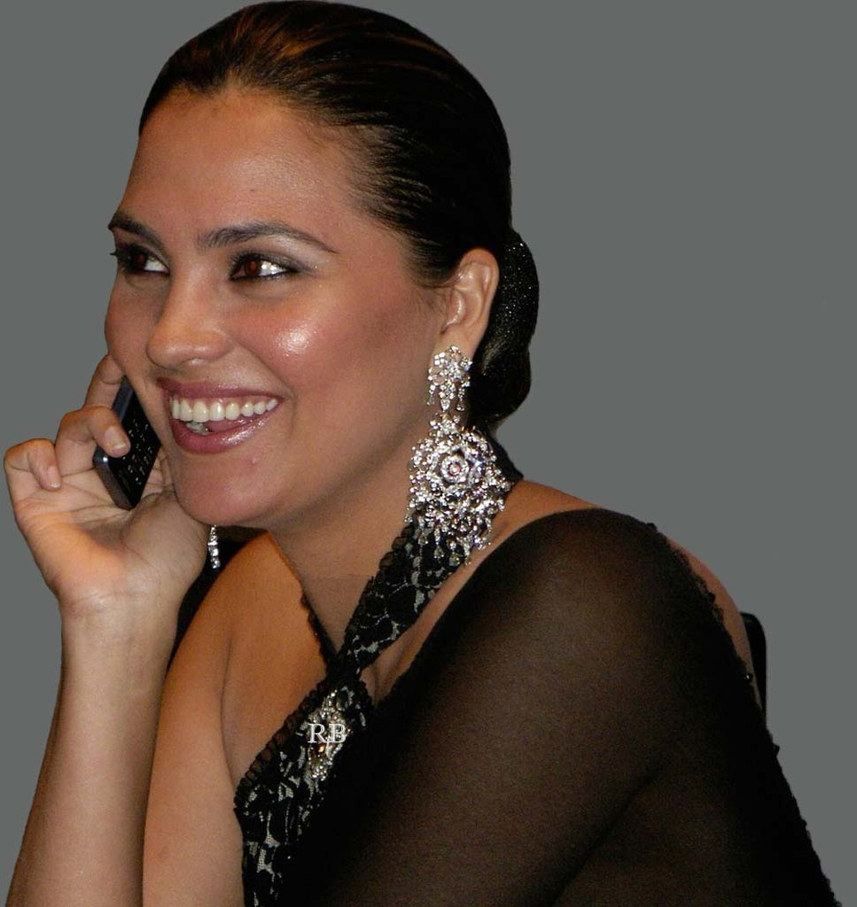 Watch Lara Dutta video