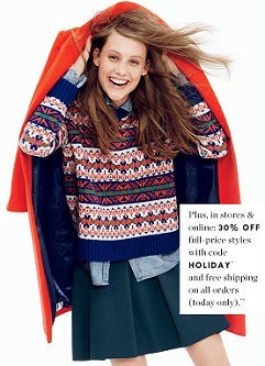 J.Crew: 30% Off full-price & 40% Off Sale - My Personal Picks w/links to reviews & IRL Pics...
