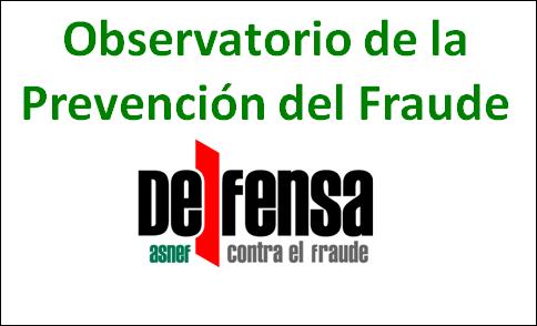 Observatorio de la Prevención del Fraude