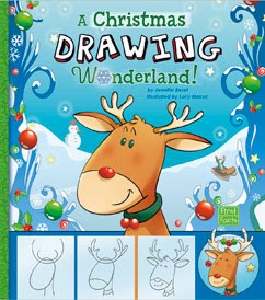 A Christmas Wonderland!