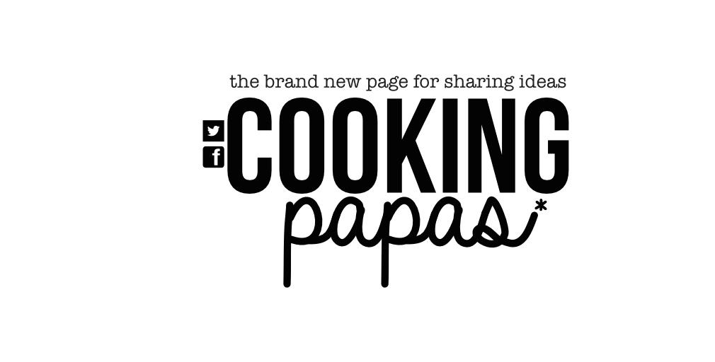 cookingpapas!