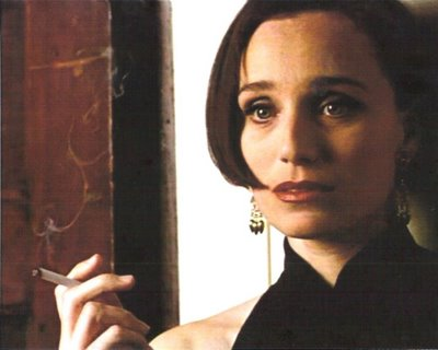 Kristin Scott Thomas in Four Weddings and a Funeral - 1861-Kristin%2BScott%2BThomas