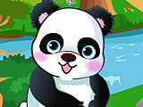 Cuide do Panda