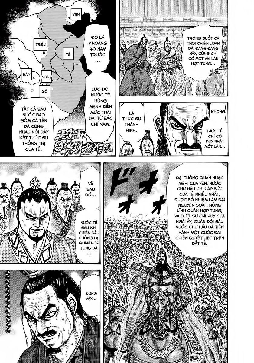 Kingdom – Vương Giả Thiên Hạ (Tổng Hợp) chap 264 page 10 - IZTruyenTranh.com