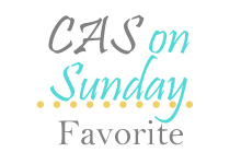CAS on Sunday Challenge #46 #51 Top 3
