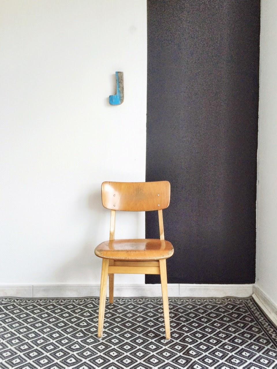 minimalist boys room - minimalistisches Kinderzimmer