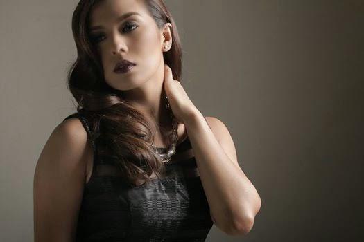 Maldita ad campaign Nikki Gil