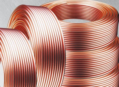 Global and Chinese Copper Industry