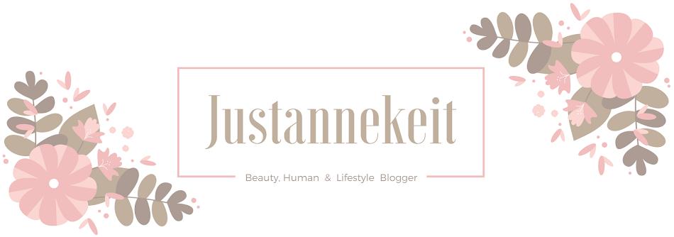 Justannekeit lifestyle blogger