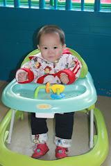 Noémie Di Xuan 15 mois (photo proposition)