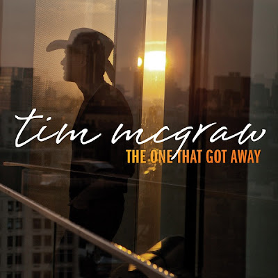 Tim McGraw - The One That Got Away Lyrics