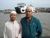 Sayyidi Syeikh Dan Ustadz Fakhrl Rozi