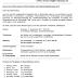 Ausschreibung Bezirksrangliste 17.12.2017
