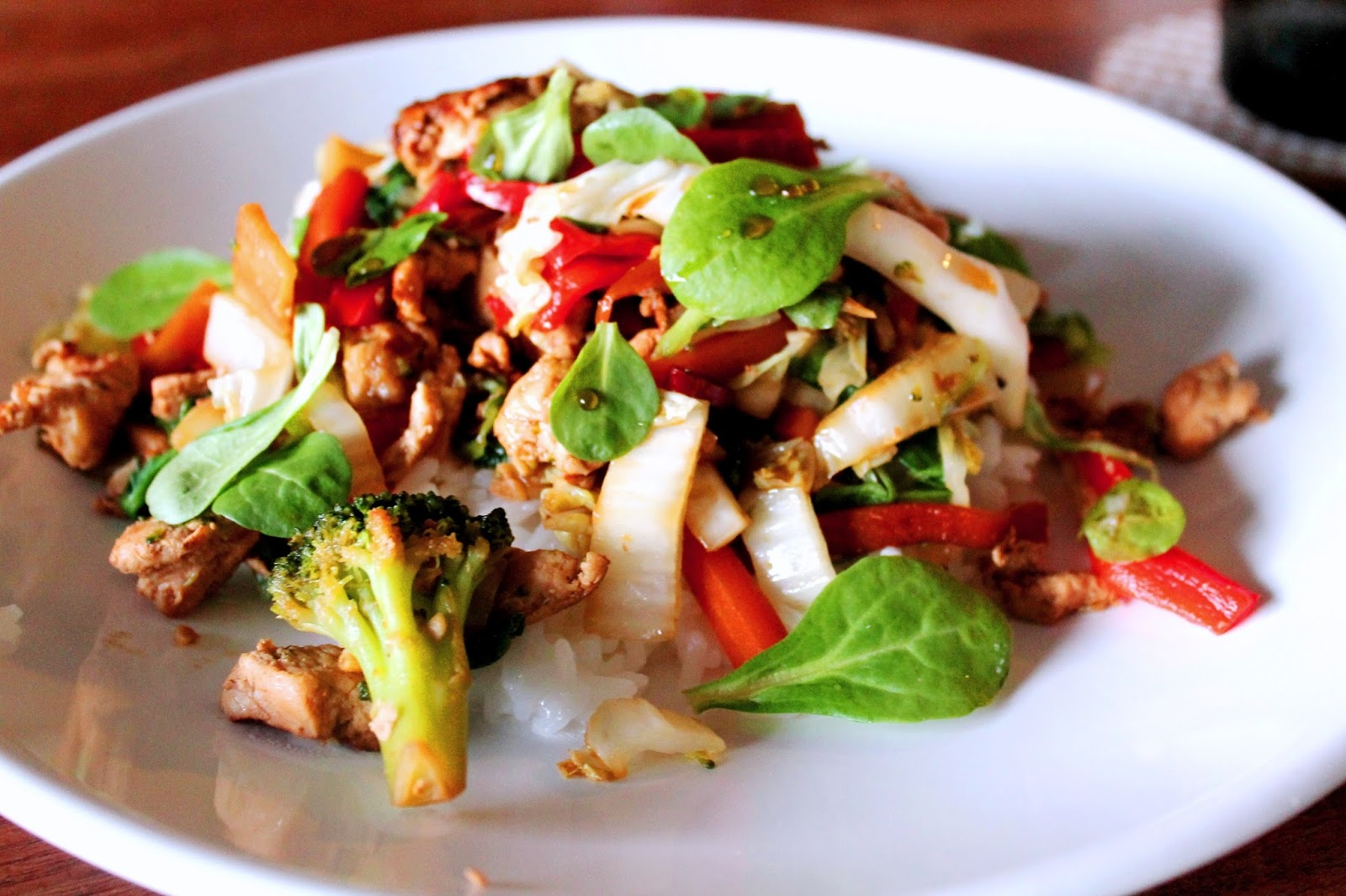 #Blogi #foodblog #foodblogger #blogrecipe #foodrecipe #parsakaali #vuonankaali #kiinankaali #verso #bambu #ruokaresepti