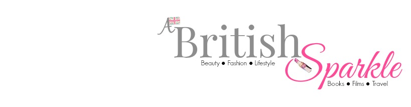 ♥ A British Sparkle ♥