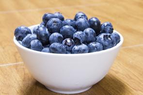 buah tinggi antioksidan