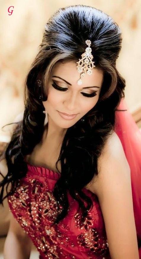 New Fashion Hair Style : ... Fashion: Indian Hair Styles New Fashion Look Hair Styles Models