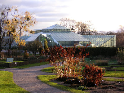 7 Most Famous Botanical Gardens Around the World