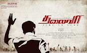 Talaiva Vijay's New movie First Look posters
