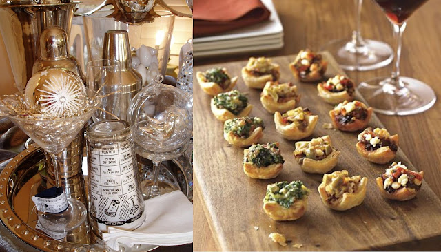 cocktails-canapes-chic