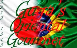 GUGA'S ORIENTAL GOURMET