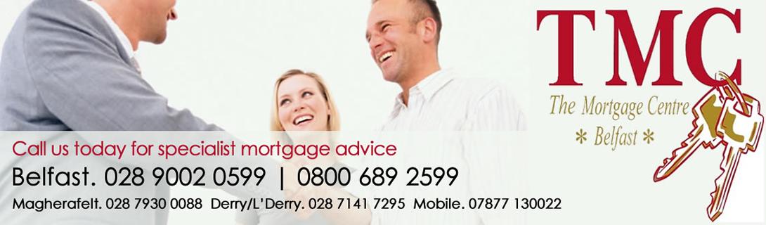 The Mortgage Centre (Belfast)