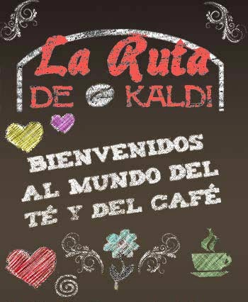 La Ruta de Kaldi
