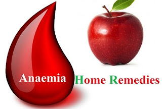 Photo:- Anemia Home Remedies